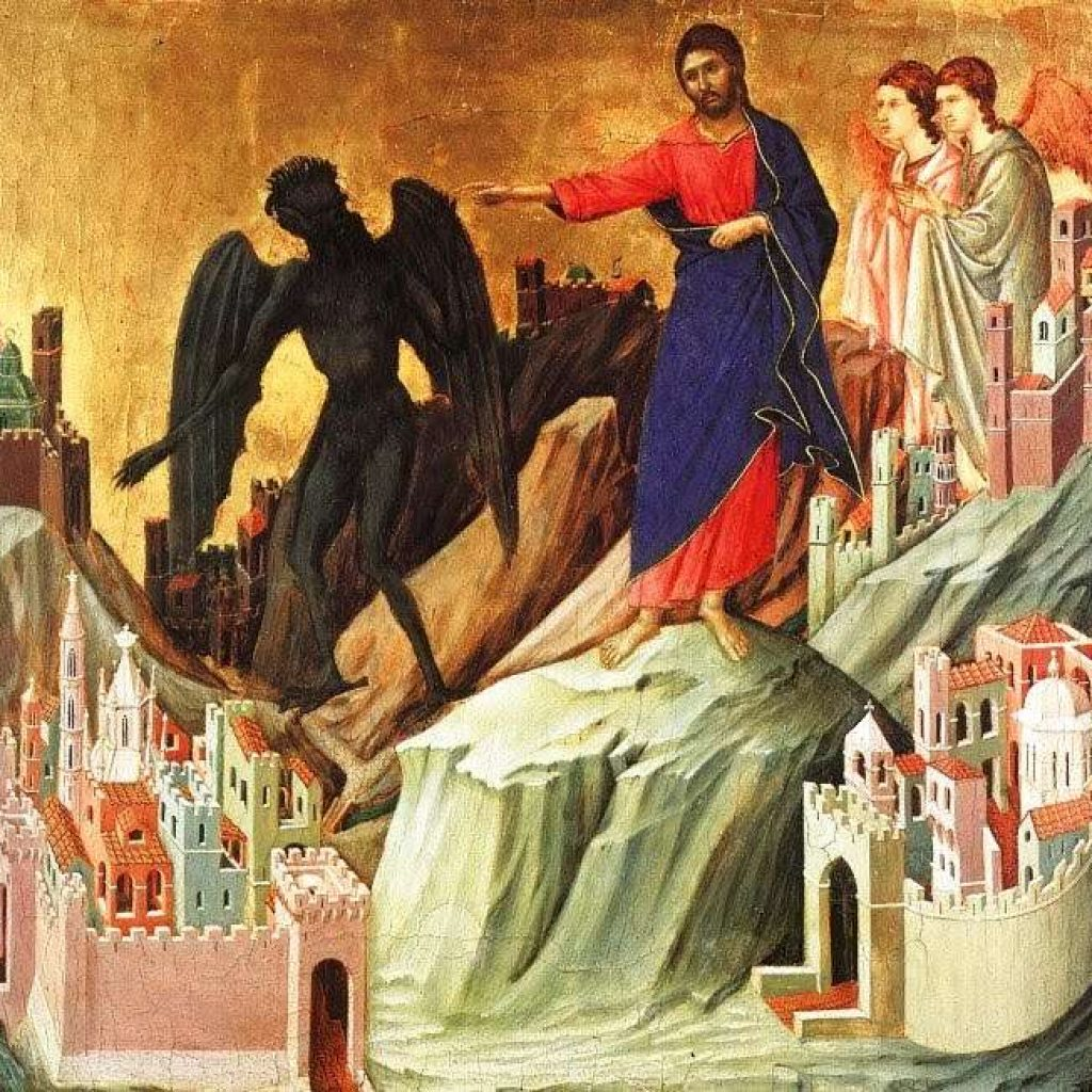 Homily for the Twenty-second Sunday of OrdinaryTime