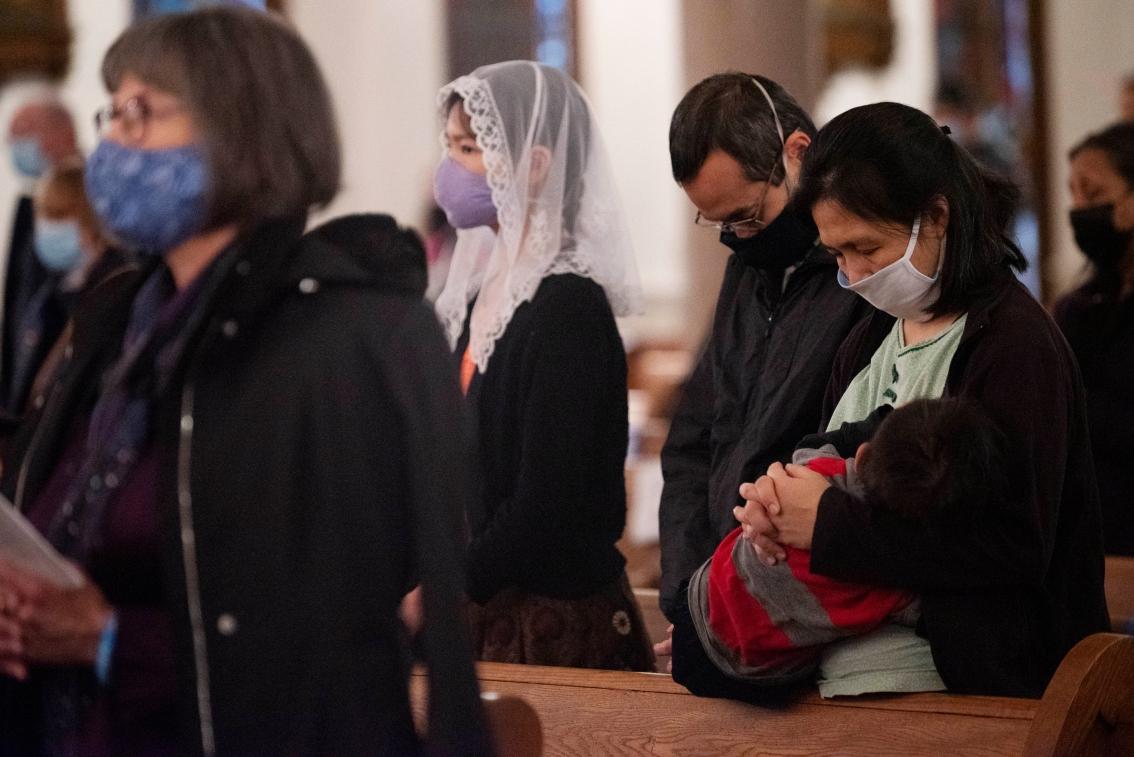 Homilía para la Misa de Respeto a laVida