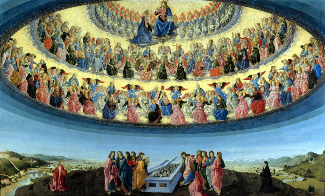 Homily for the Solemnity of the Assumption of the Blessed VirginMary
