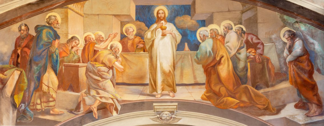 Homily for the Twenty-First Sunday in OrdinaryTime