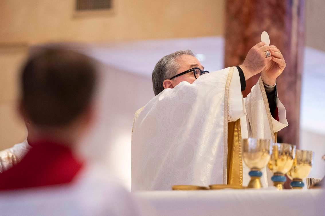 Homily for the Memorial of Saint Clare of Assisi; Mass for the Convocation of Teachers of the Schools of the Diocese of FortWorth